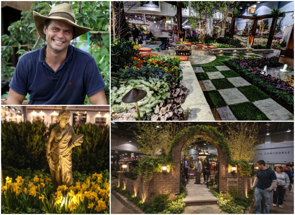 Garden Talks With Jon Carloftis Cincinnati Home Garden Show Saturday February 28th 2015